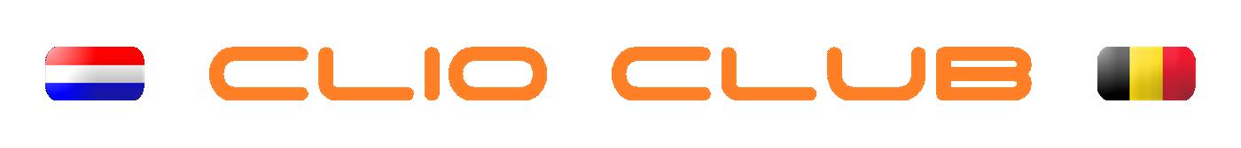 Clio Club logo