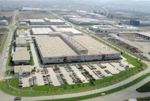 Clio productie naar Bursa, Turkije
