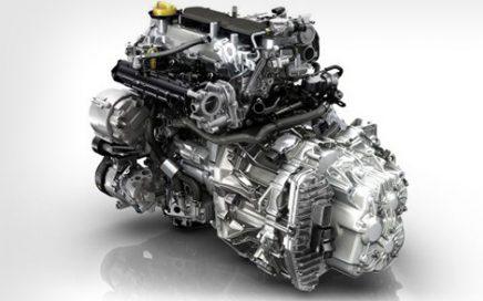 'Renault Clio 5 RS krijgt de Megane 4 RS motor'