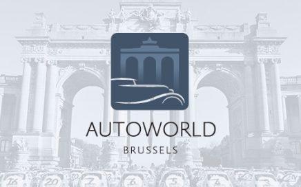 Autowereld tentoonstelling huldigt Renault