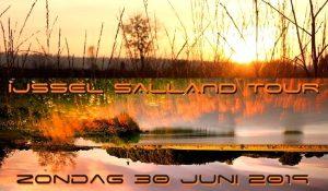 Toertocht IJssel Salland @ Carpoolplaats A28