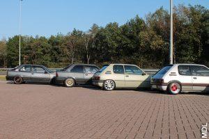 Fwxx Meet 2k19 Part 1 @ Decathlon Hasselt